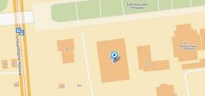 Центр SV моды - Ижевск, ул. Карла Маркса, д. 244 , 1 этаж, тел. 8 (341) 247-39-09 