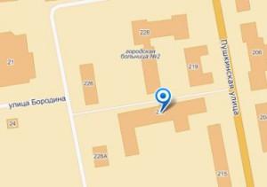 Этуаль - Ижевск, ул. Пушкинская, д. 217, тел: 8 (3412) 95-85-95 , salon-etual.ru