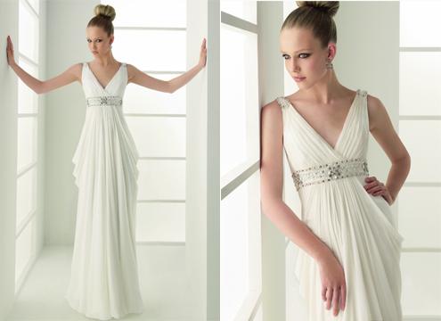 Греческое платье своими руками фото