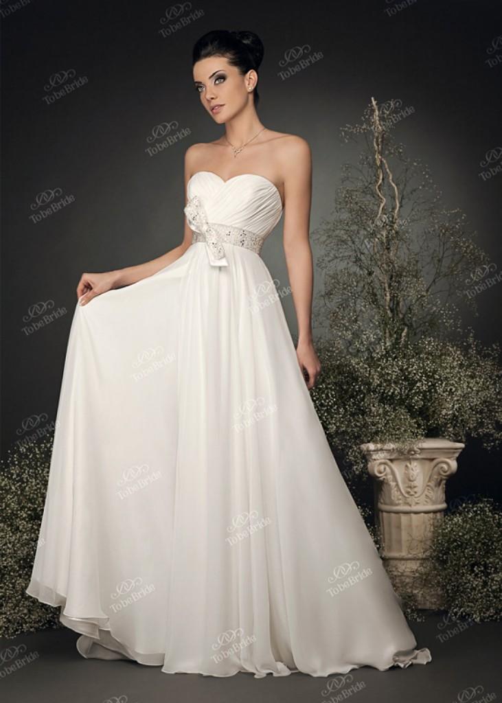 модель платья бант со спины замок