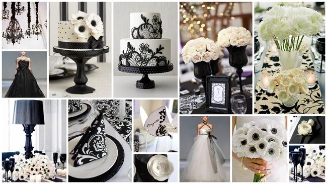 Оформление свадьбы в